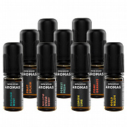 Ароматизаторы SMOKE KITCHEN AROMAS